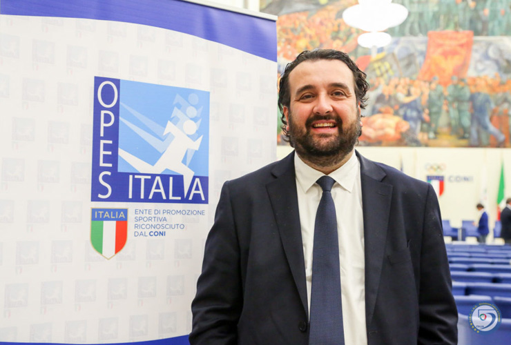 Andrea Montemurro contatti