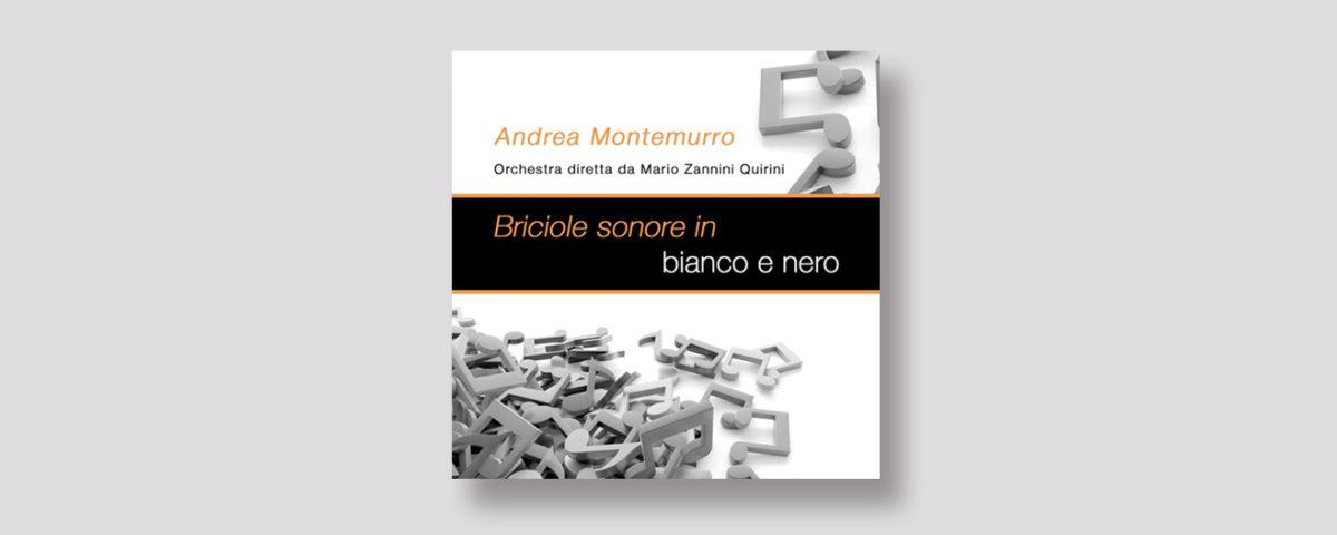 Briciole sonore in bianco e nero - Andrea Montemurro Blog
