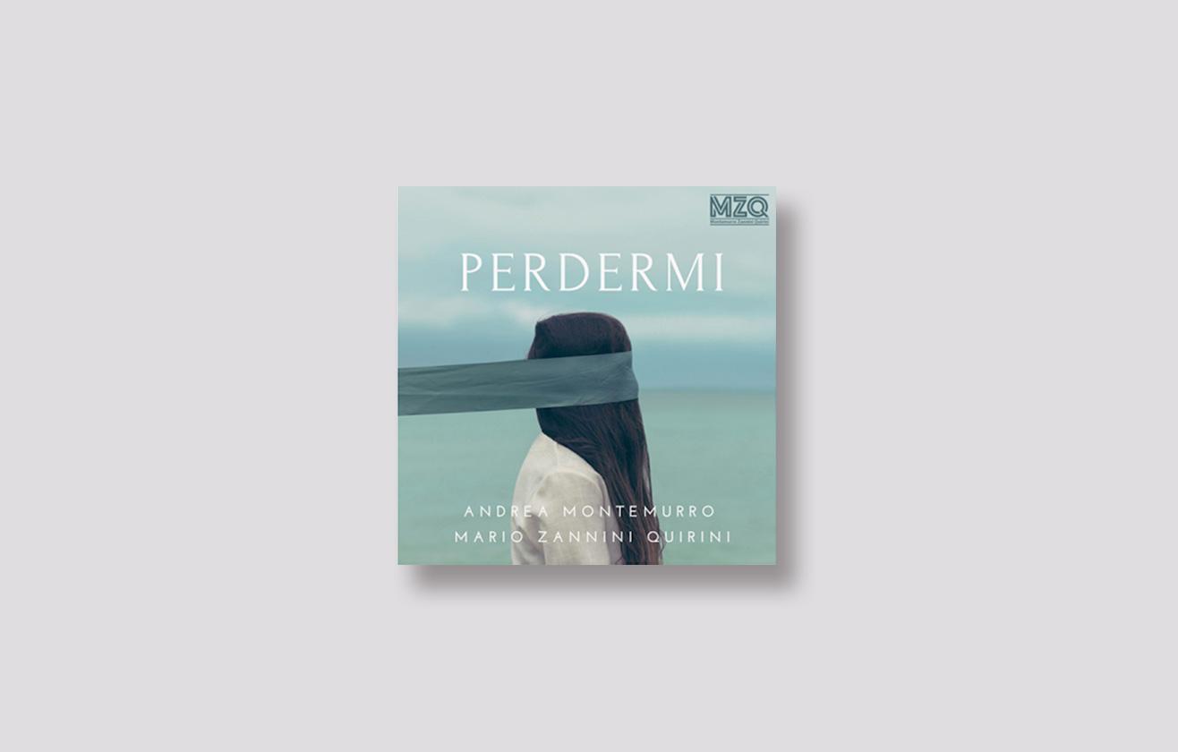 Perdermi - Andrea Montemurro